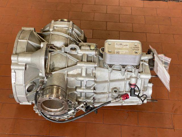 991.1 GT3 Cup gearbox completely overhauled for Porsche 911
