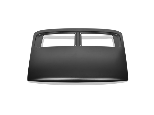 911 trunk lid bonnet with center bar sheet metal Porsche