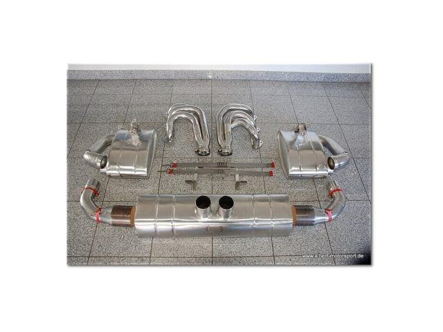 993 Drosselklappe Umbau auf vergrößerten Einlass 70,8 mm