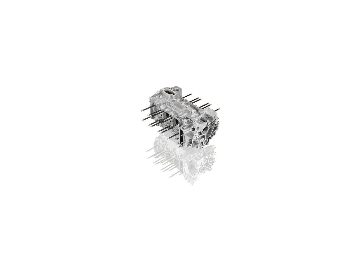 964 - 993 - Turbo Motorgehäuse Motorblock Porsche 911