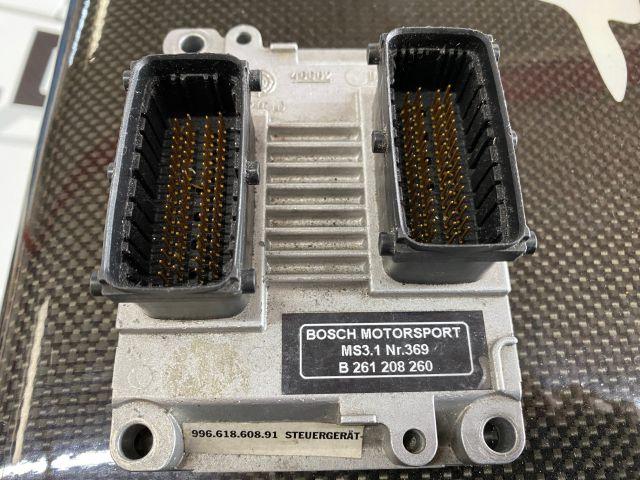 996 - 997 GT3 Cup Steuergerät ECU für Porsche 911