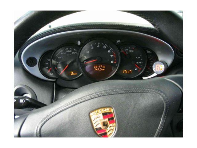 911 Felgen im klassischen Porsche Fuchs Design