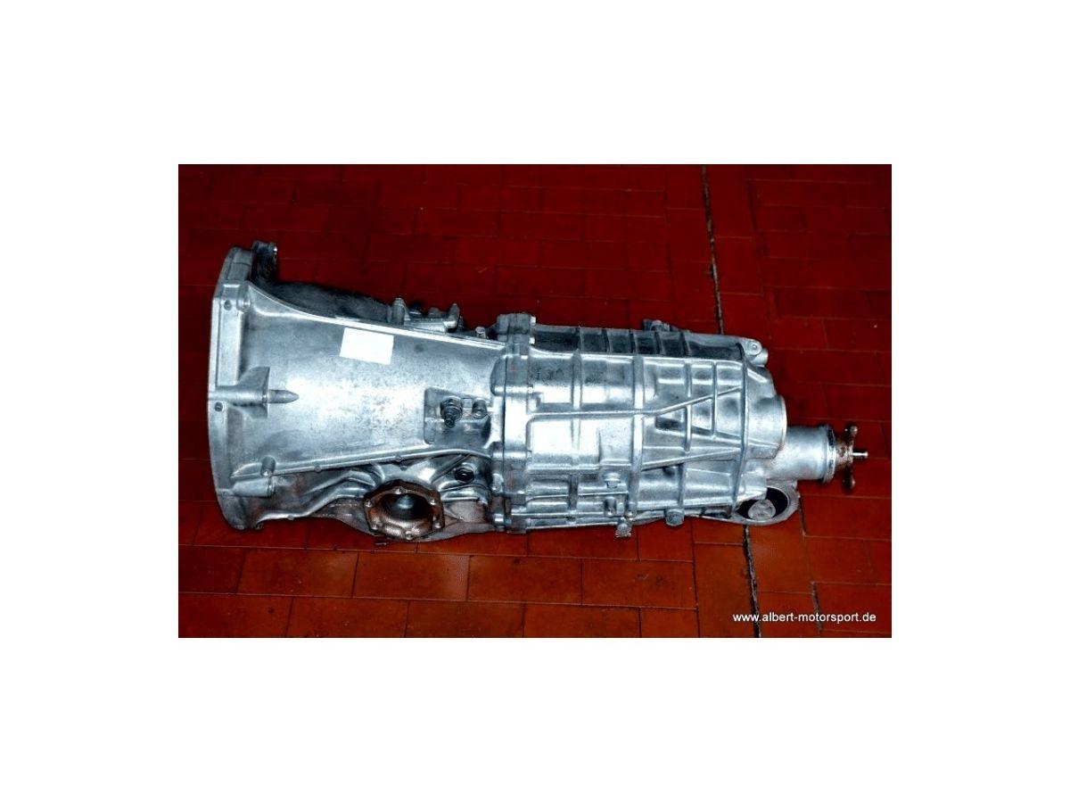 997 Carrera 4 Porsche Getriebe im Austausch auf Anfrage !