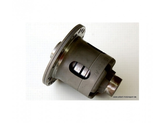 996 - 997 - Turbo - GT2 limited slip differential Porsche original (louver lock)