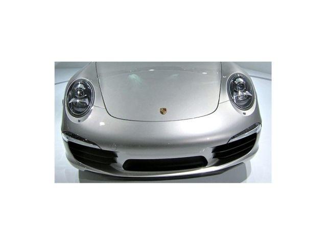 911 - 964 - 993 Porsche Cabriodach Bezug hinten