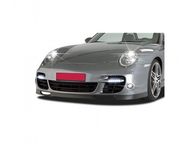 997 front bumper for the Porsche 997 Turbo look