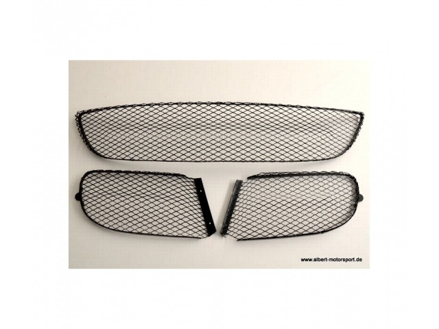 997 GT3 - RS Porsche air grille front grille by 2009