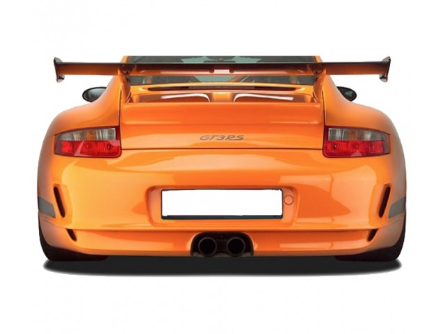 997 GT3 - RS - Cup - Rear bumper for Porsche