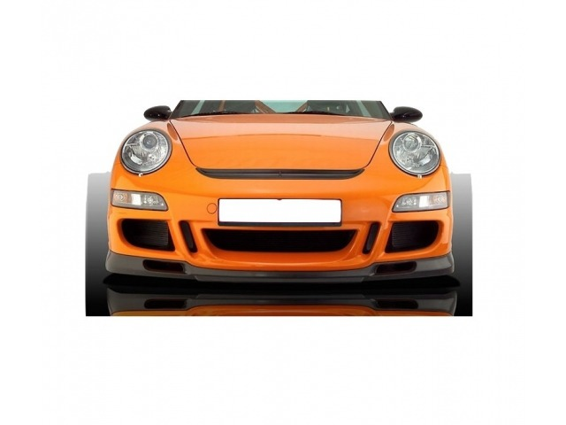 997 GT3 - RS - Cup front bumper for Porsche upgrade