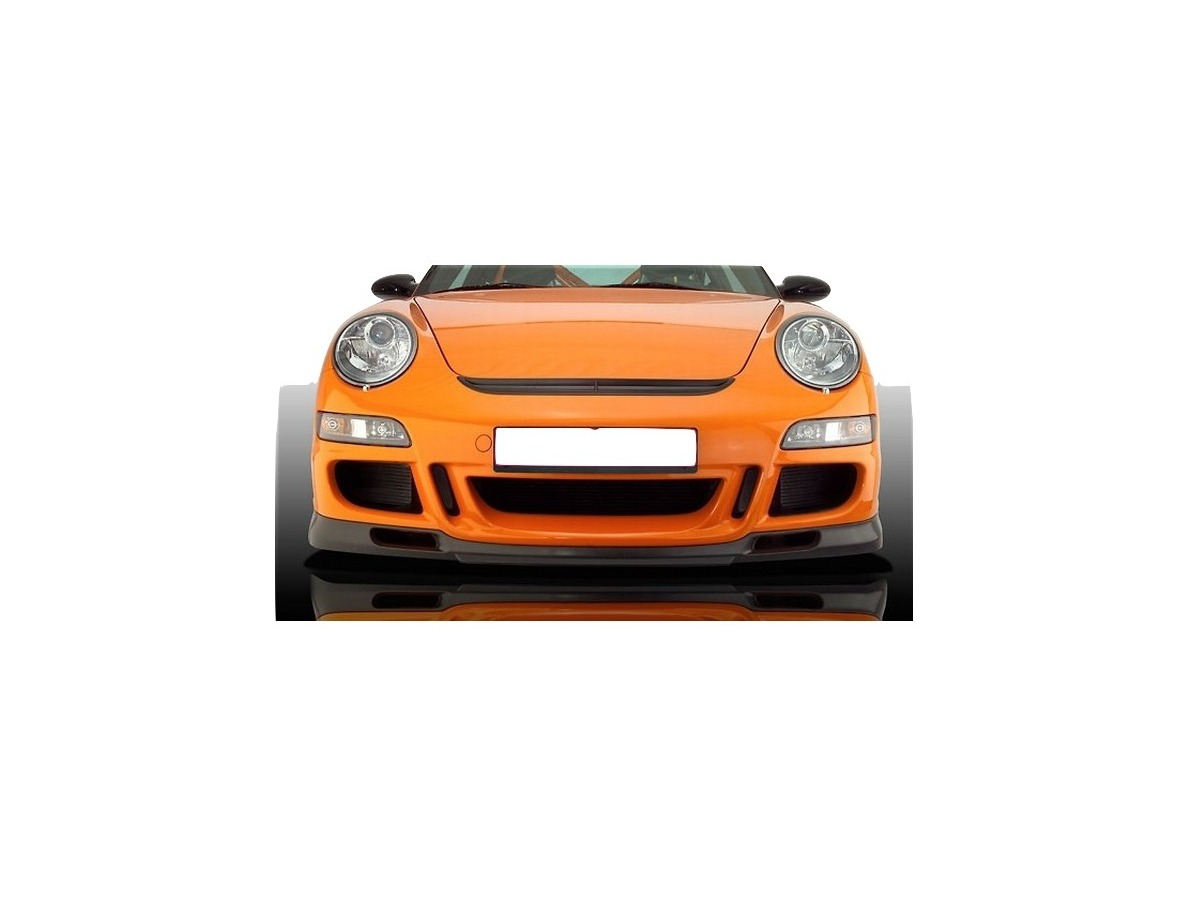 997 Gt3 Rs Cup Front Bumper For Porsche Upgrade