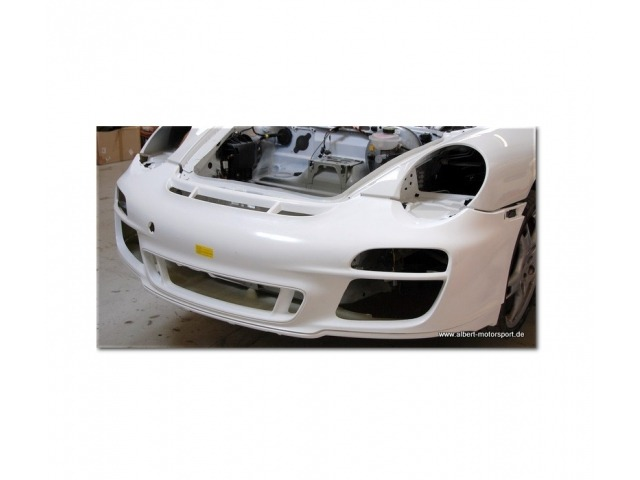 911 Turbo Turbolader AT Porsche