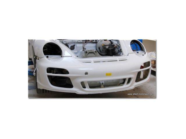 911 - 930 Turbo Leistungskit 320 PS Porsche
