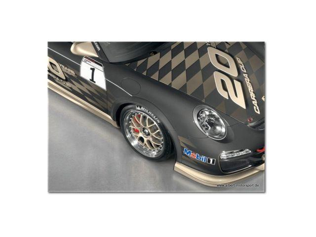 911 - 3,2 l. Porsche Leistungskit 250 PS ohne TÜV ohne Kat