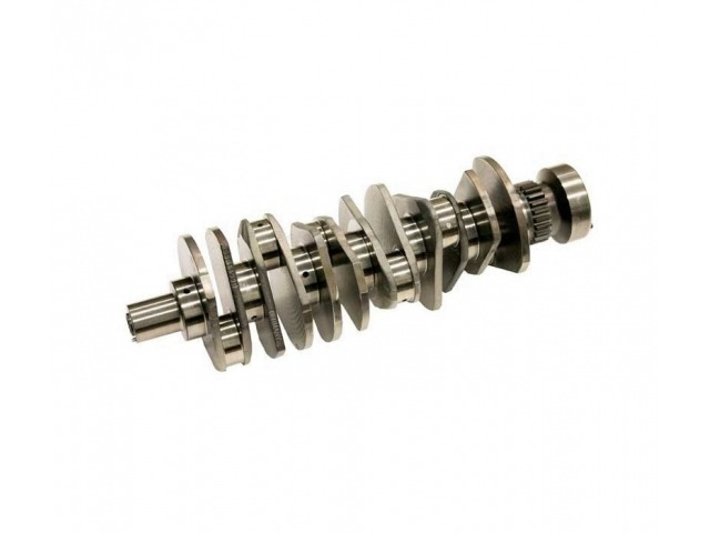 996 - 997 Carrera Crankshaft original Porsche 911