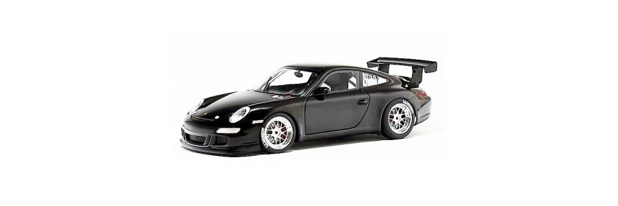 997 GT3 CUP 2005 - 2009
