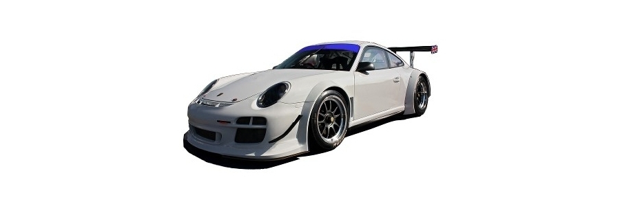 997 GT3 Cup R