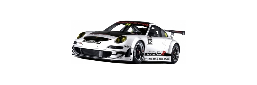 996 CUP - 997 RSR