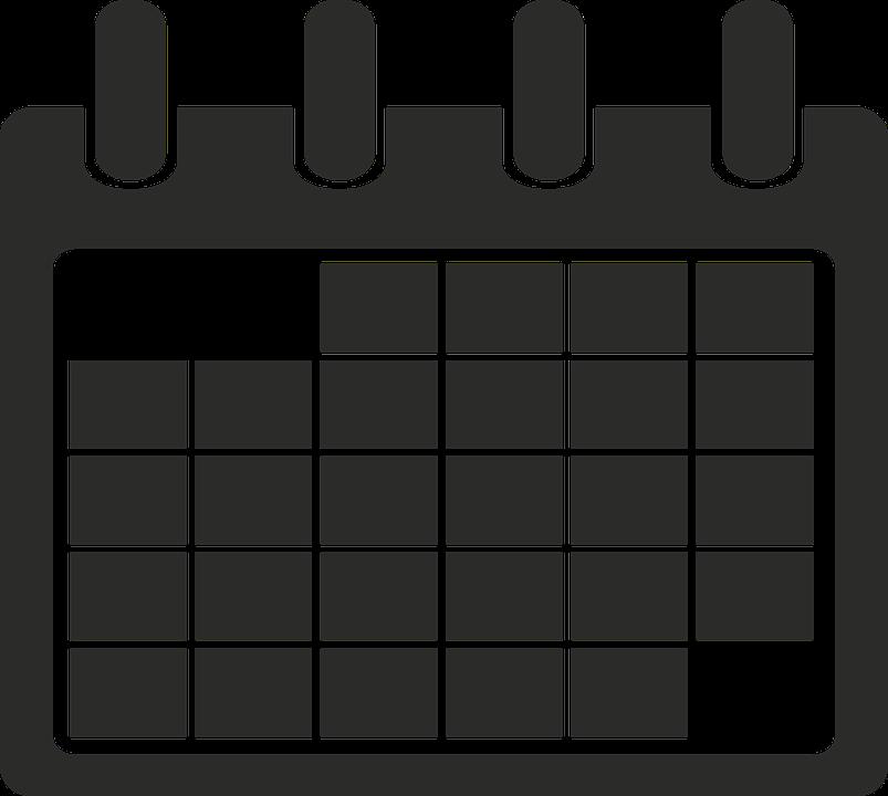 Albert Motorsport Event Calendar